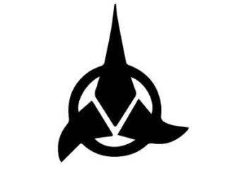 Klingon Symbol
