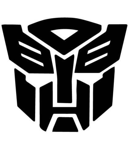 Autobots Sticker