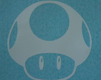 Mario Mushroom 1 UP
