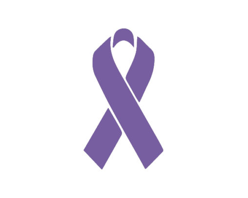 Epilepsy Awareness Ribbon